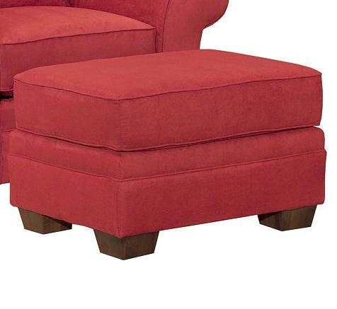 Broyhill Furniture Zachary Ottoman - Item Number: 7902-5