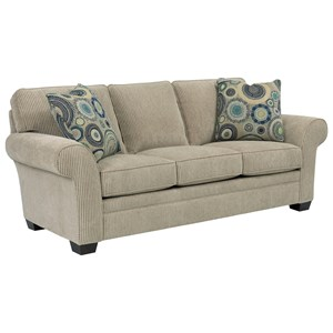 Broyhill Furniture Zachary Queen Size Sleeper