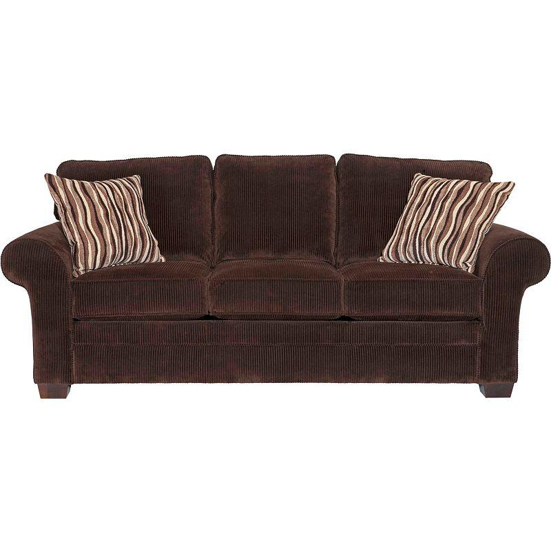 Broyhill Furniture Zachary Queen Air Dream Sleeper - Item Number: 7902-7A 7973-87