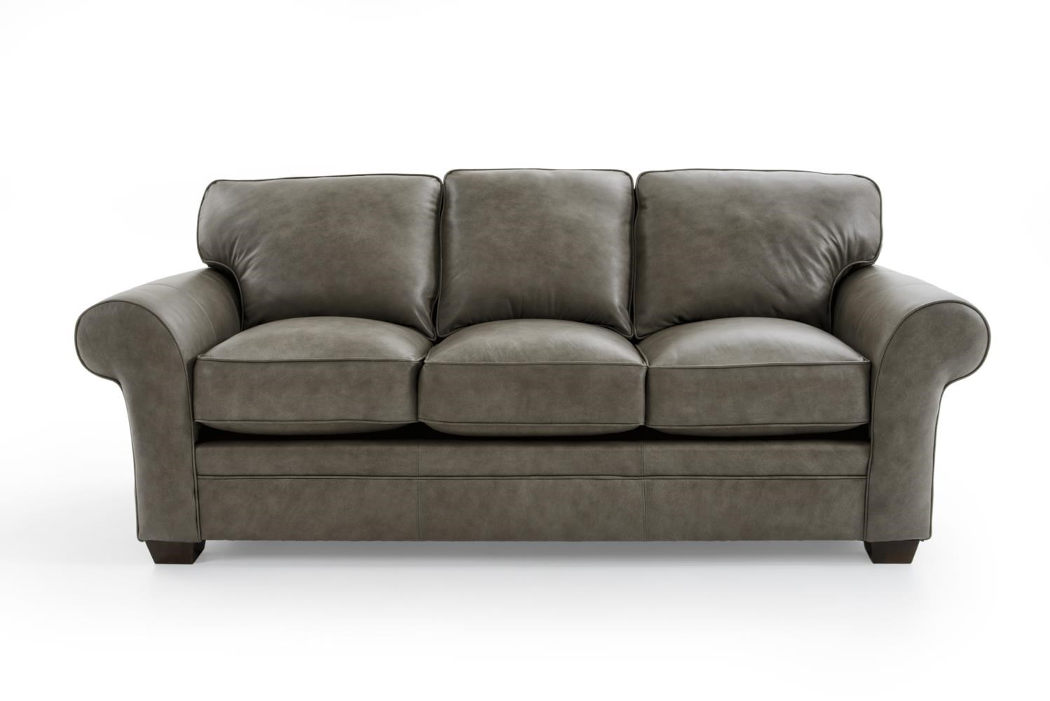 Broyhill Furniture Zachary Upholstered Sofa - Item Number: L7902-3 0016-95