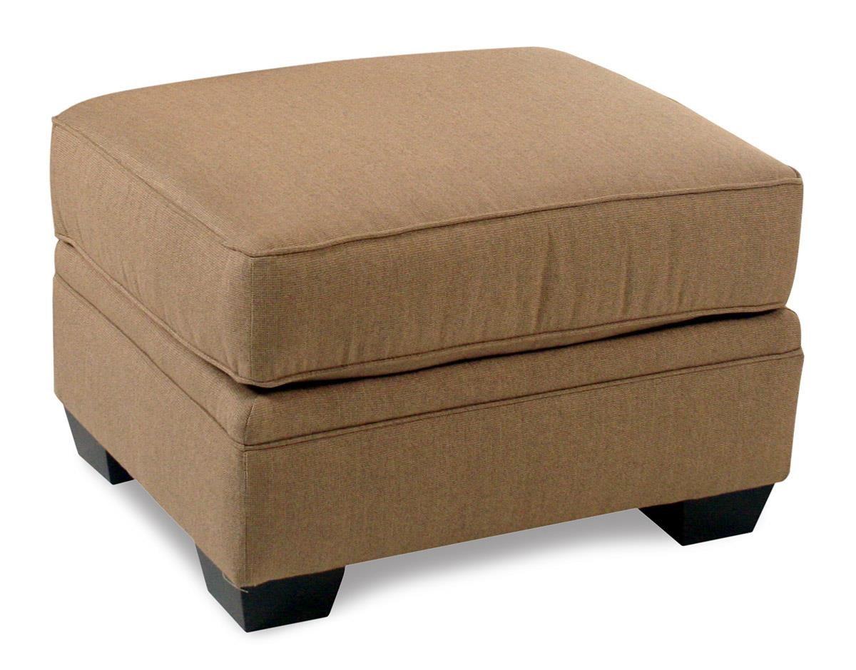 Broyhill Furniture Lagoona Ottoman - Item Number: S7902-5-4482-0008
