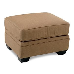 Broyhill Furniture Lagoona Ottoman