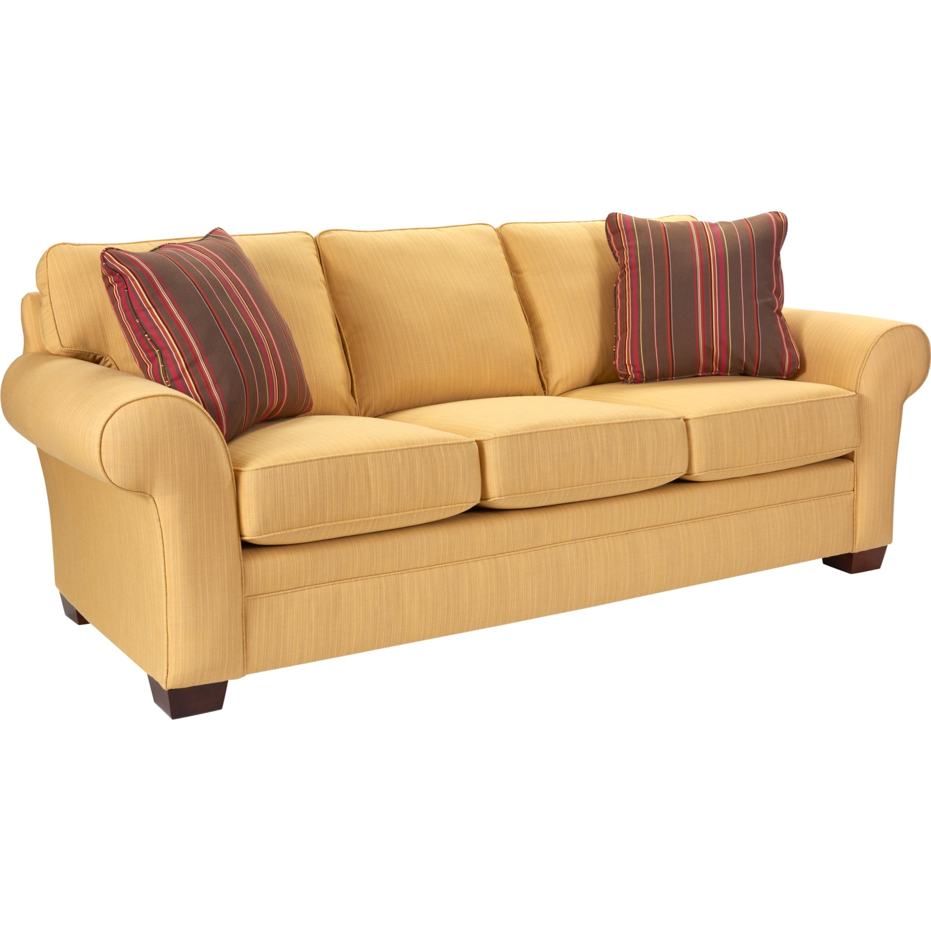 Broyhill Furniture Zachary Queen Size Sleeper - Item Number: S7902-7-8012-0000