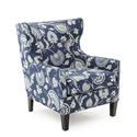 Broyhill Furniture Able Wing Chair - Item Number: 9033-0 4797-48