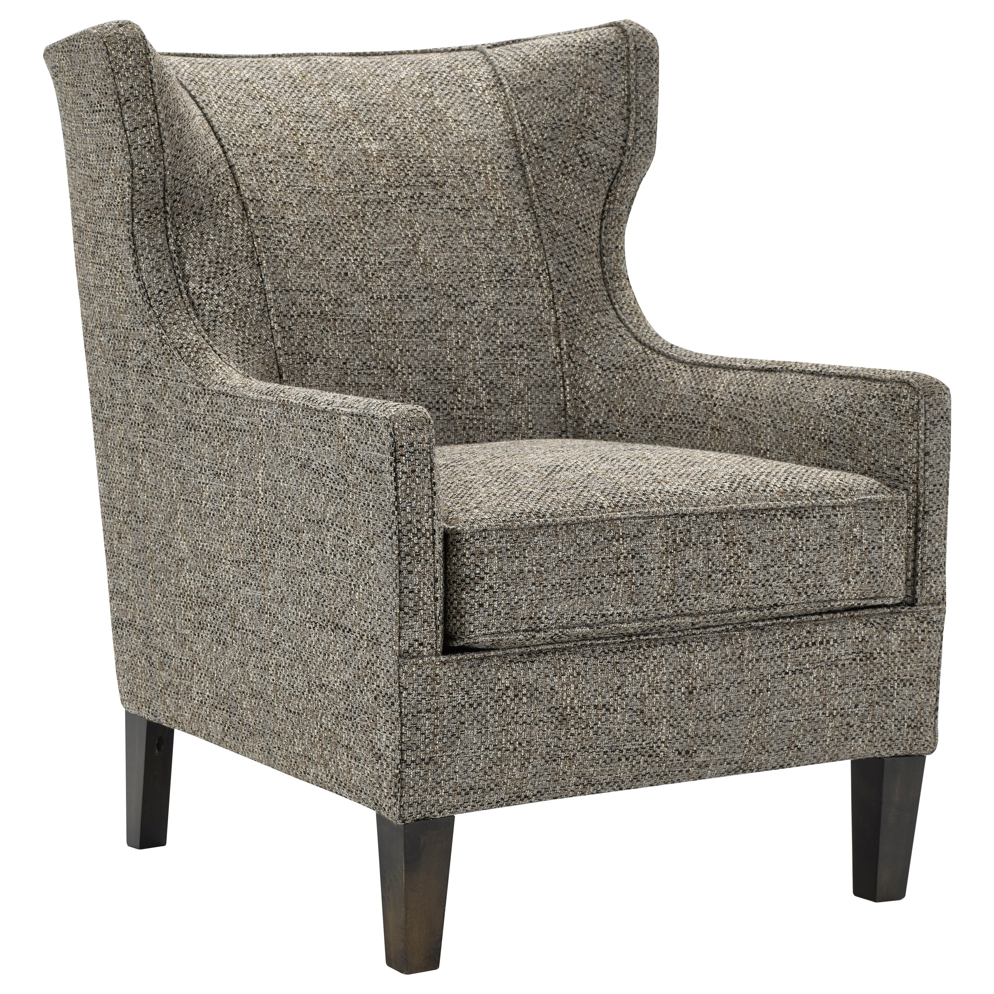 Broyhill Furniture Able Wing Chair - Item Number: 9033-0-4857-97