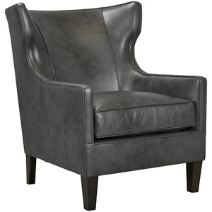 Broyhill Furniture Able Wing Chair