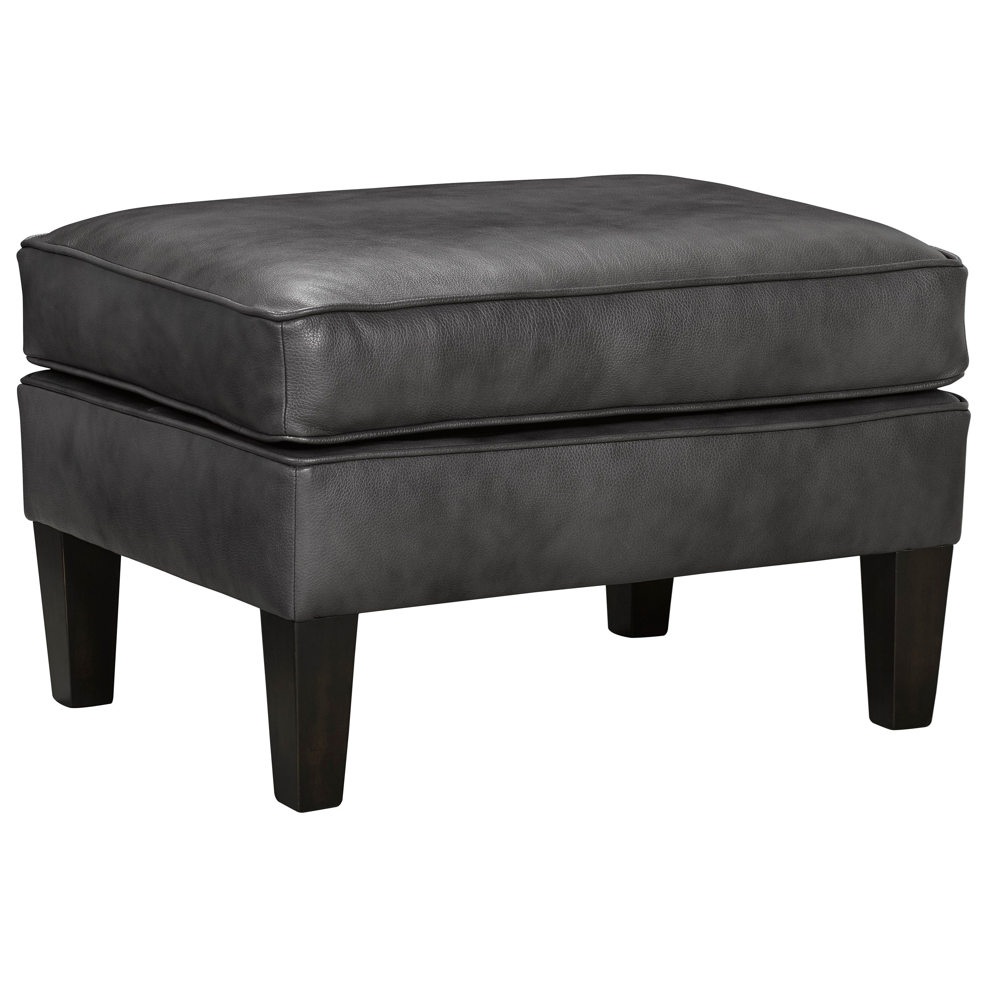 Broyhill Furniture Able Ottoman - Item Number: L9033-500-0063-98