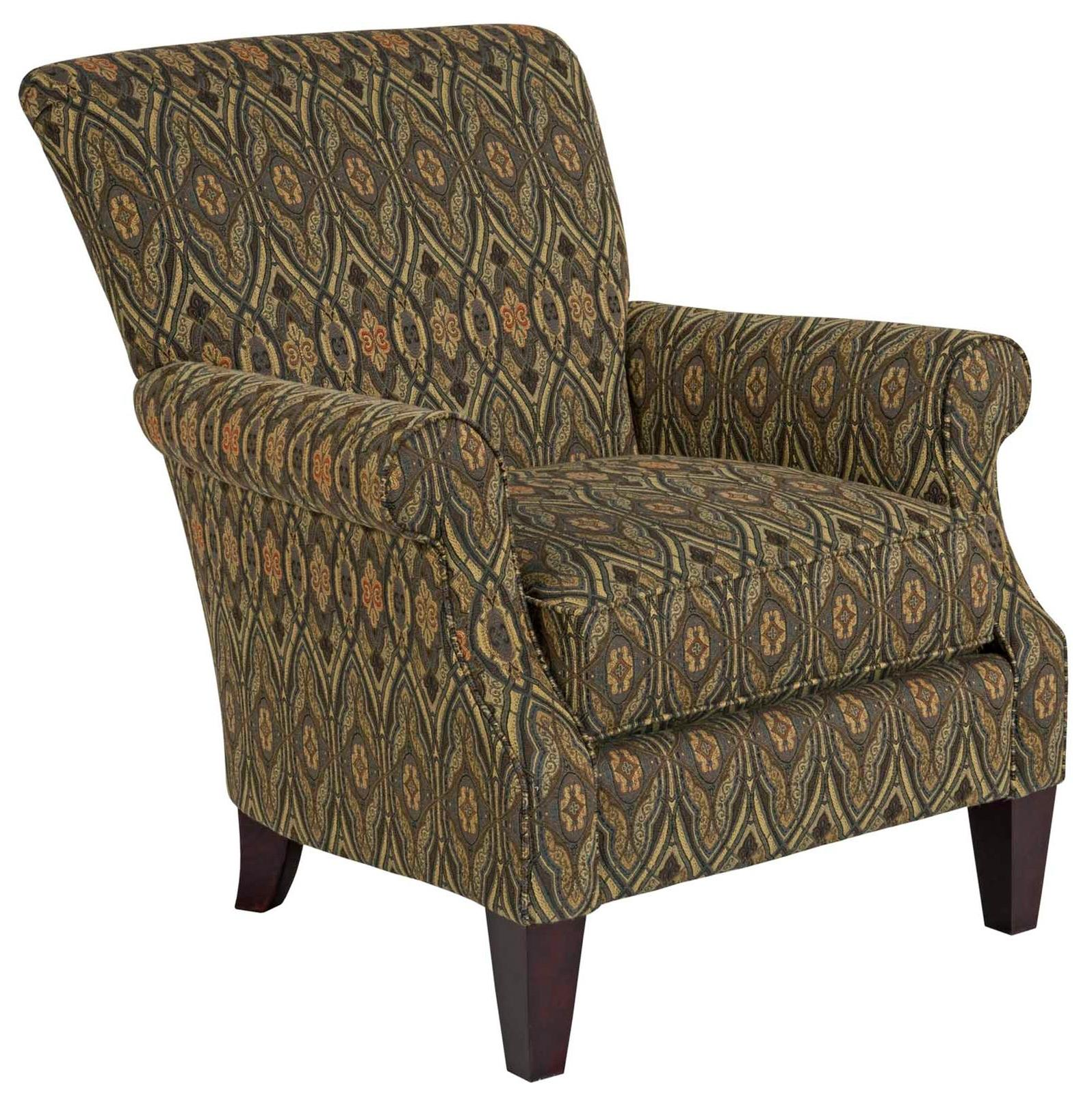 Broyhill Furniture Accent Chairs And Ottomans Jordan