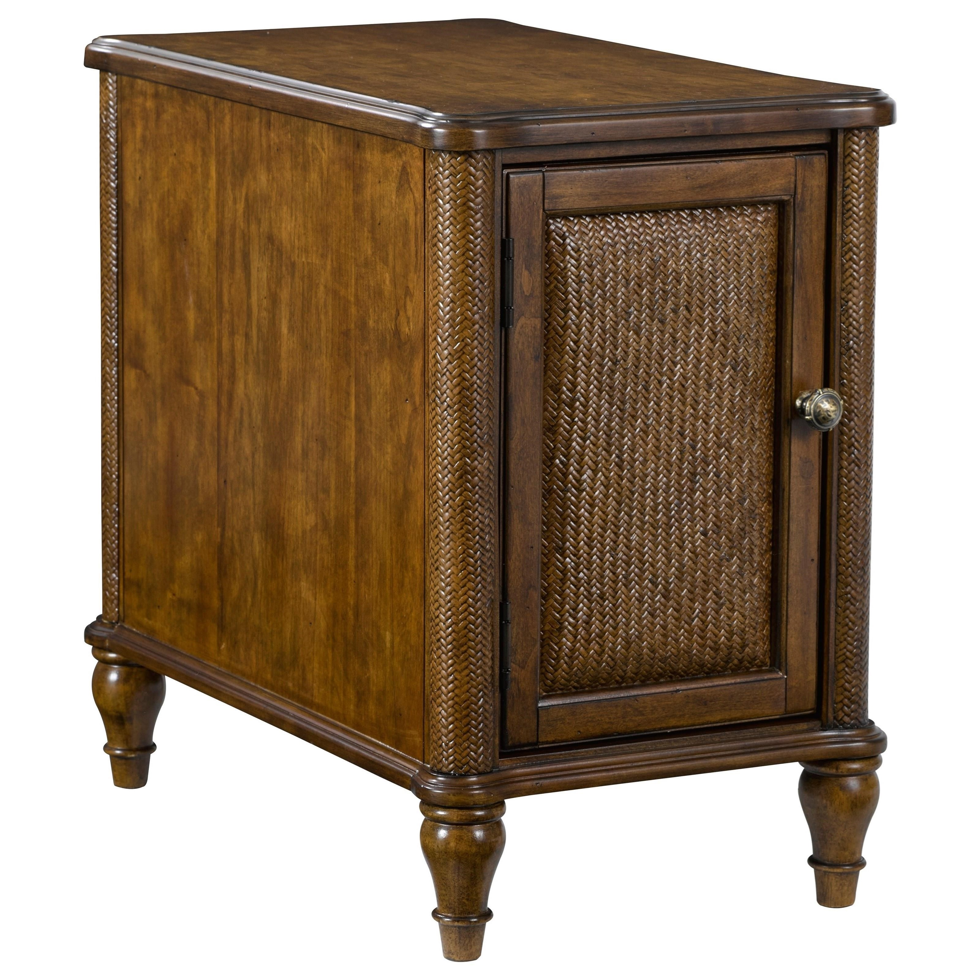 Broyhill Furniture Amalie Bay Chairside Table - Item Number: 4548-004