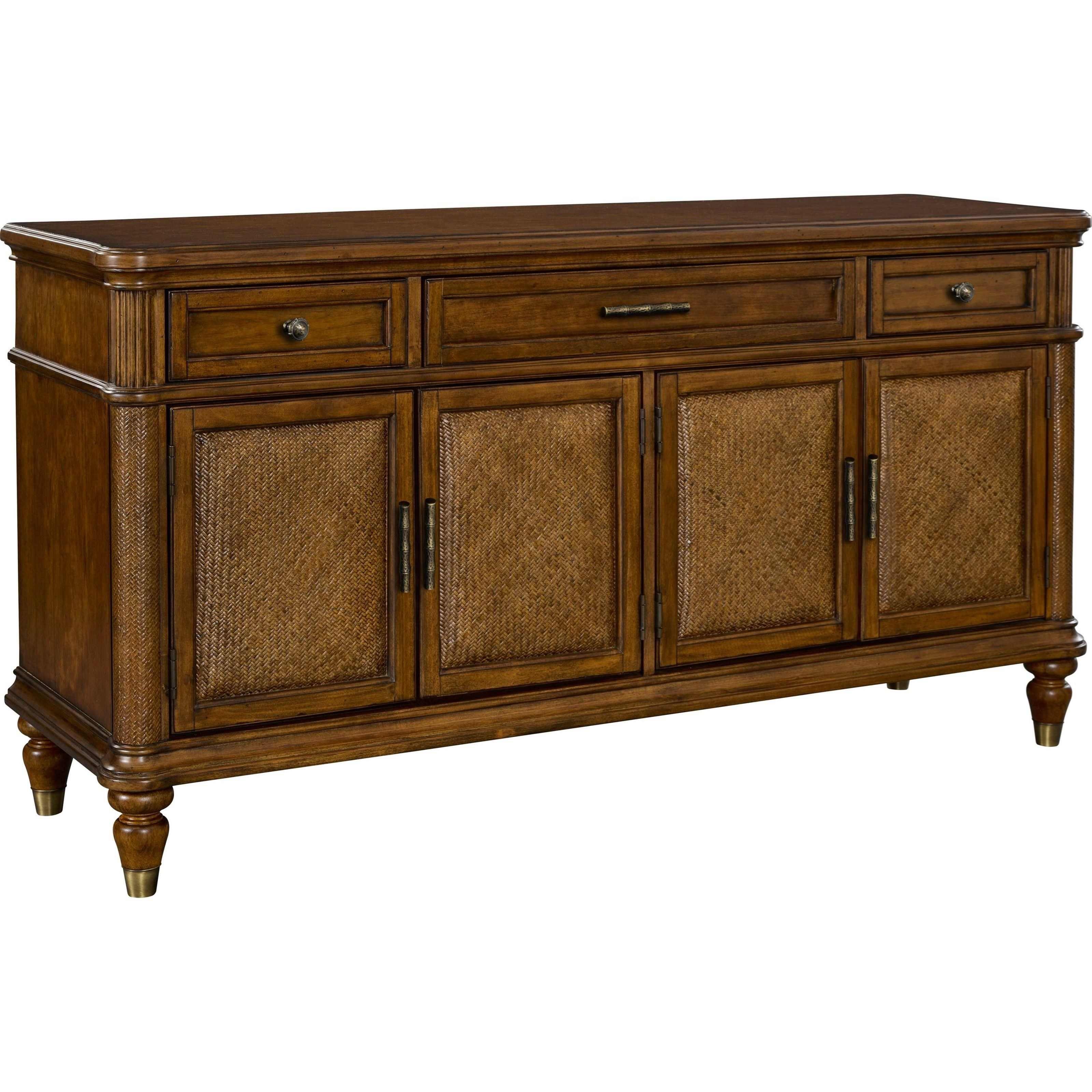Broyhill Furniture Amalie Bay 4548 055 3 Drawer