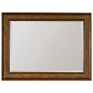 Broyhill Furniture Amalie Bay Dresser Mirror