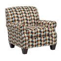 Broyhill Furniture Anya Transitional Chair - Item Number: 9035-0-4111-45