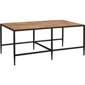 Broyhill Furniture Ariana Rectangle Cocktail Table