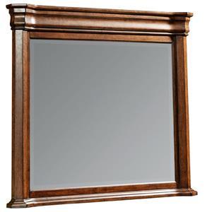 Broyhill Furniture Aryell Landscape Dresser Mirror