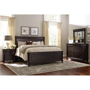 Broyhill Furniture Aryell 3pc Queen Bedroom Group