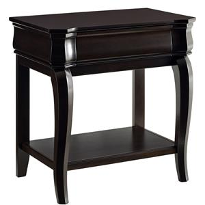 Broyhill Furniture Aryell Night Table