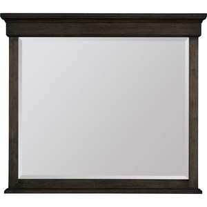 Broyhill Furniture Ashgrove Dresser Mirror