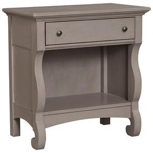 Broyhill Furniture Ashgrove Night Table