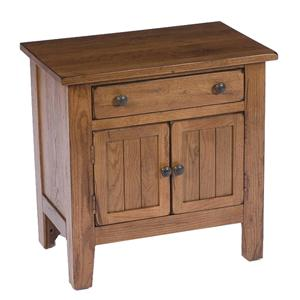 Broyhill Furniture Attic Heirlooms Night Stand