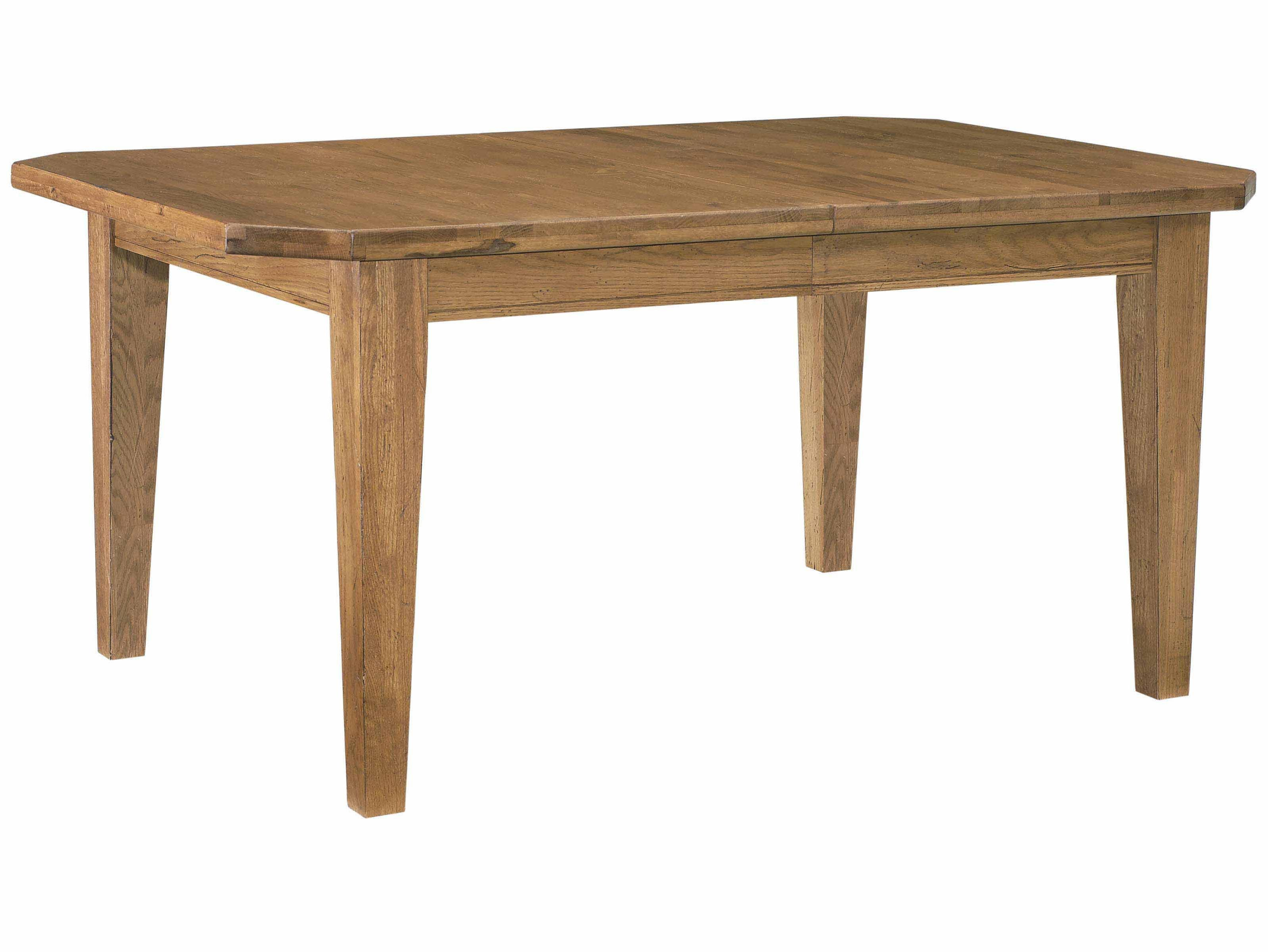 Broyhill Furniture Attic Heirlooms Counter Dining Table - Item Number: 5397-22