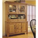 Broyhill Furniture Attic Heirlooms Buffet With Storage - 5397-65