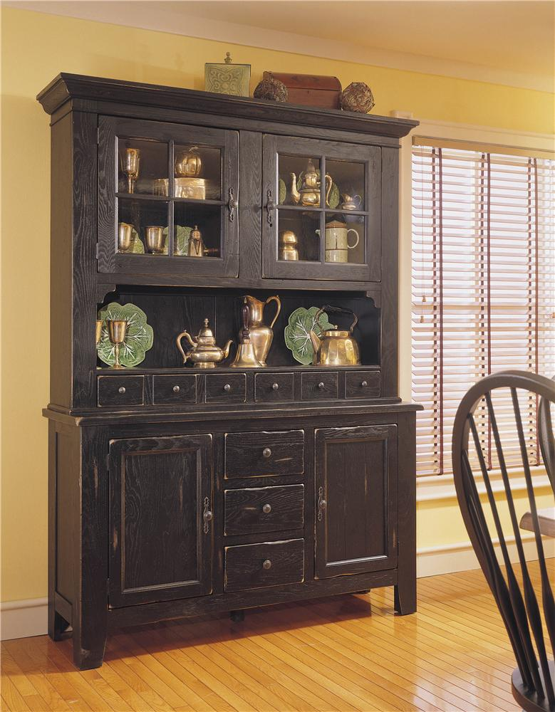 Broyhill Furniture Attic Heirlooms China Cabinet - AHFA - China Cabinet Dealer Locator & Broyhill Furniture Attic Heirlooms China Cabinet - AHFA - China ...