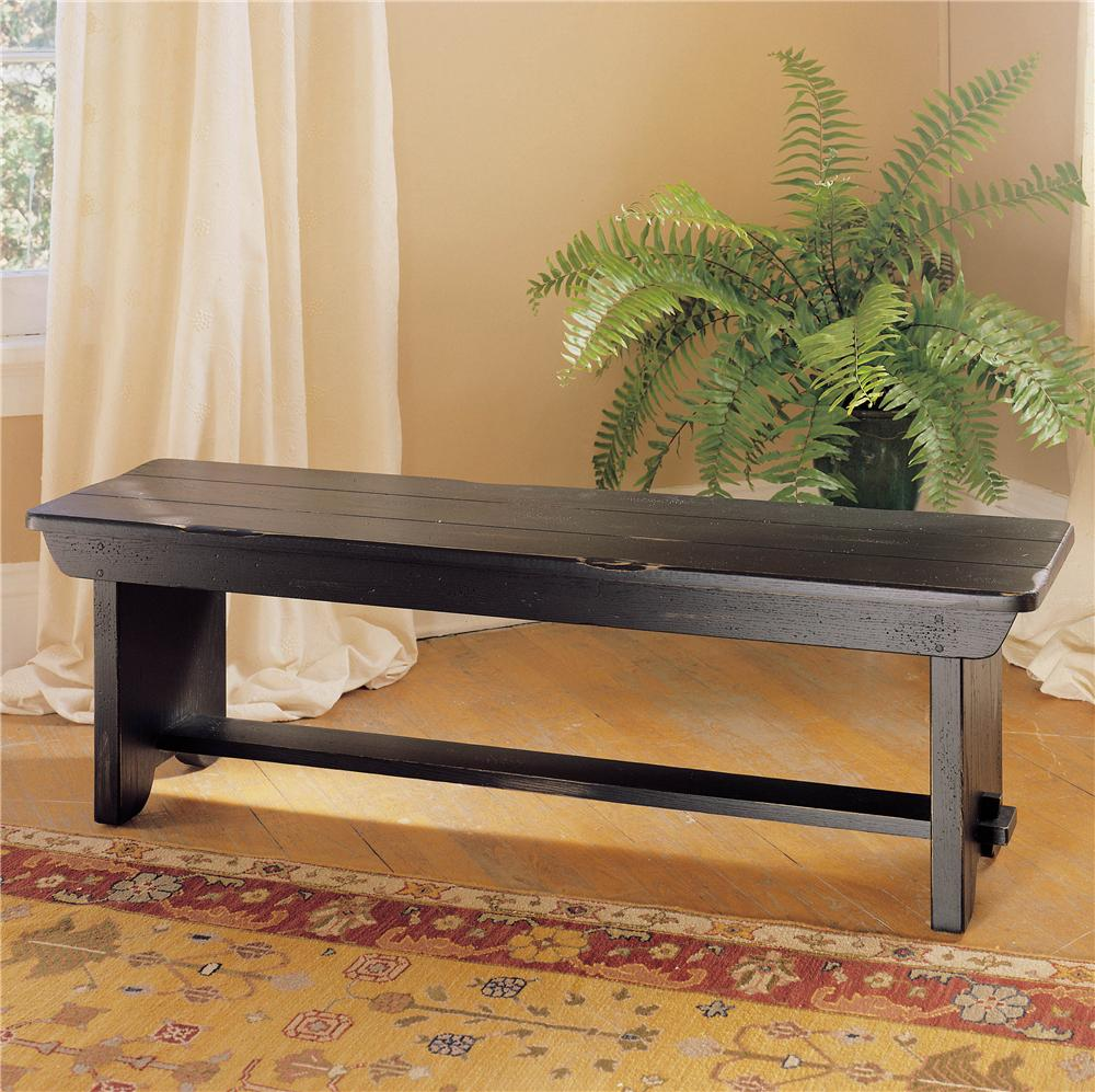 Broyhill Furniture Attic Heirlooms Bench - Item Number: 5397-96