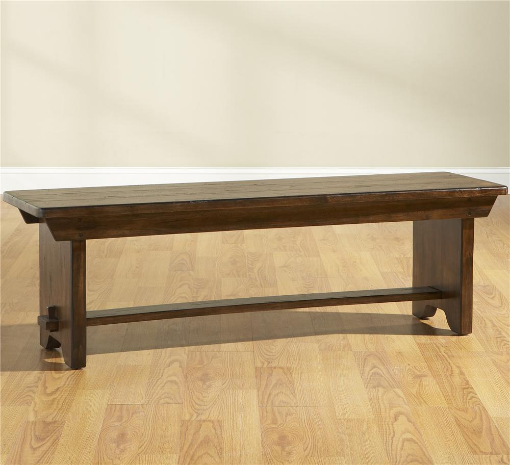 Broyhill Furniture Attic Heirlooms Bench - Item Number: 5399-96