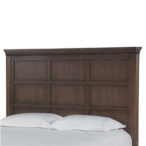 Broyhill Furniture Attic Retreat Full/Queen Panel Headboard