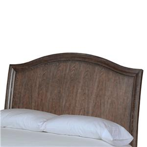 Broyhill Furniture Attic Retreat Queen Sleigh Headboard