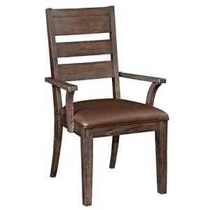 Broyhill Furniture Attic Retreat Arm Chair