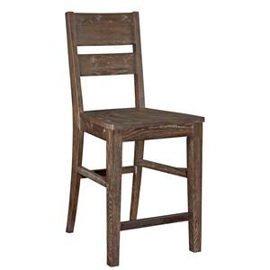 Broyhill Furniture Attic Retreat Counter Stool