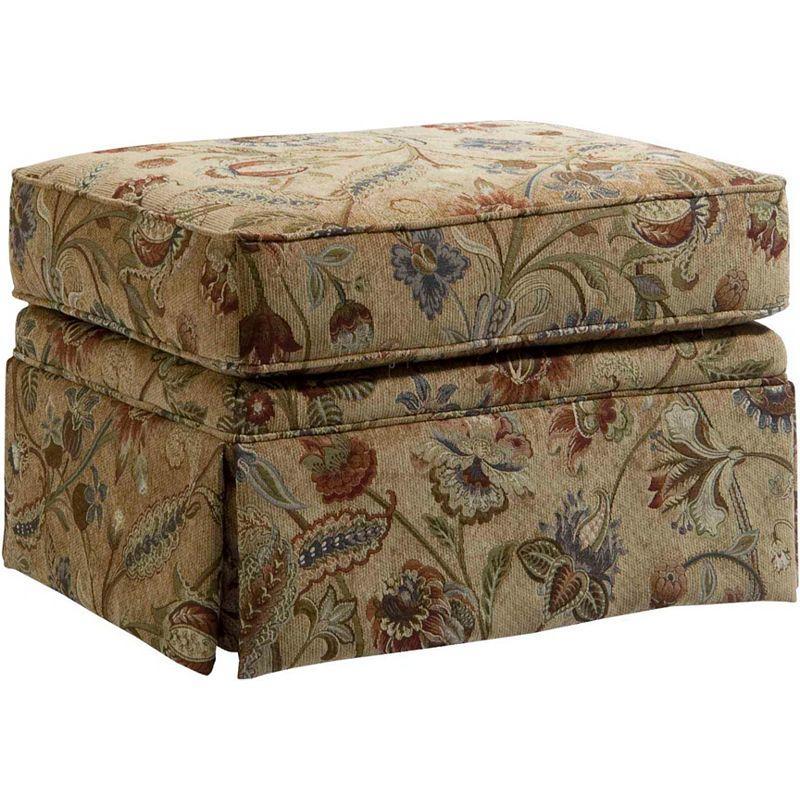 Broyhill Furniture Audrey Ottoman - Item Number: 3762-5-7806-82