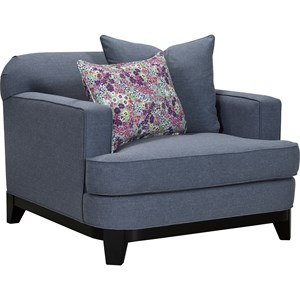 Broyhill Furniture Augusta Chair ...
