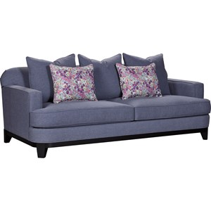 Broyhill Furniture Augusta Sofa