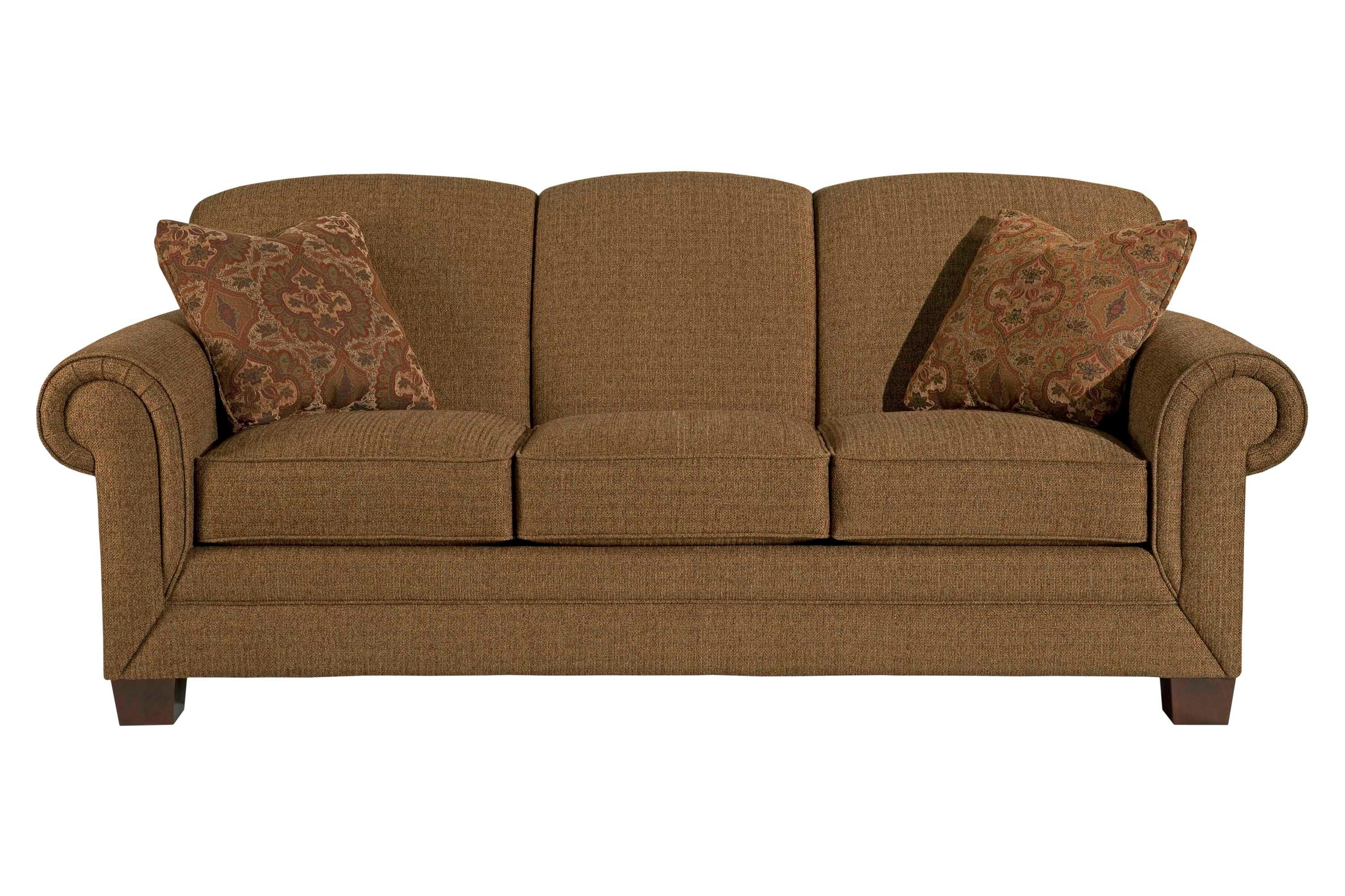 Ava Queen Air Dream Sofa Sleeper By Broyhill Furniture