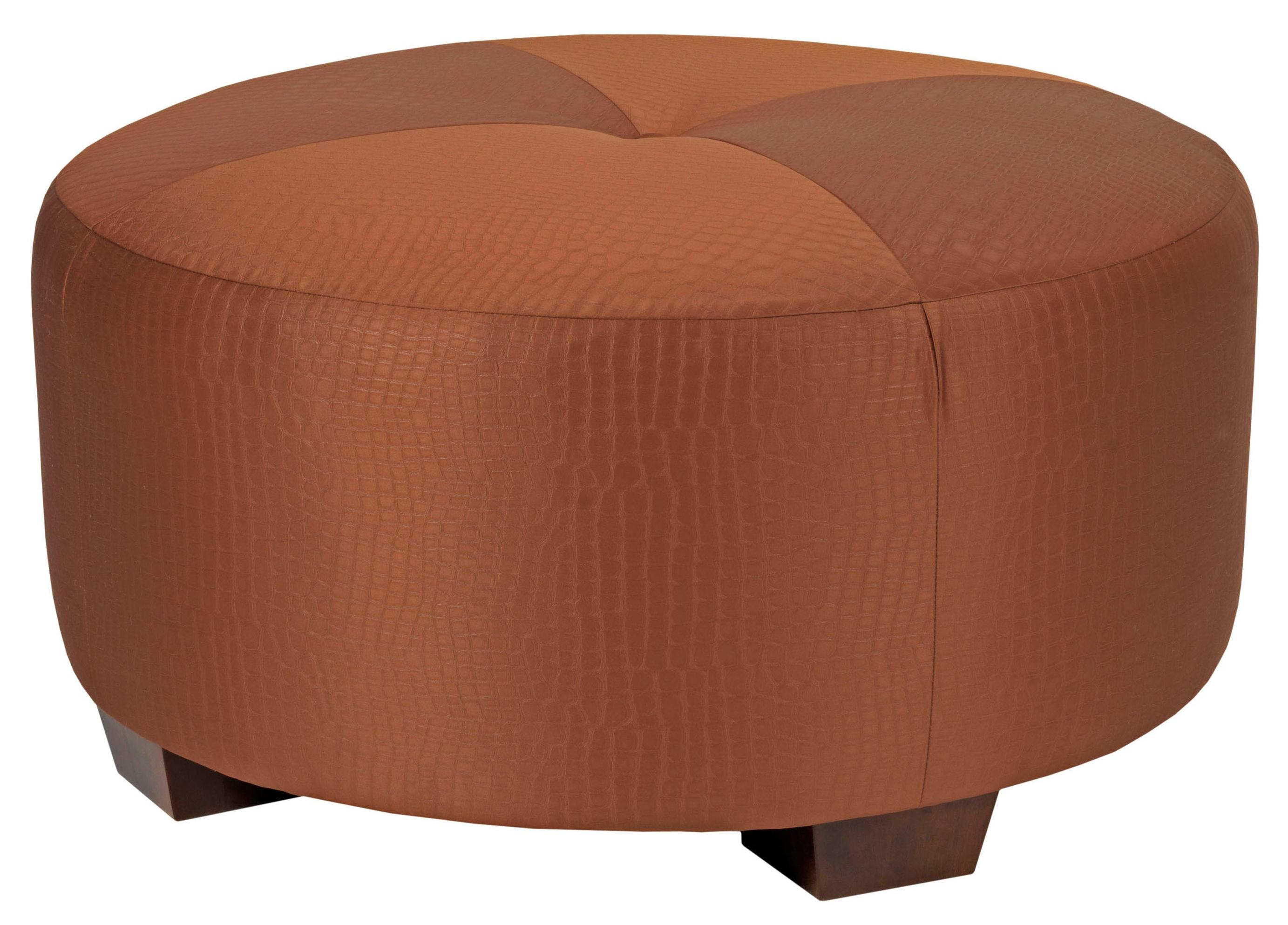 Broyhill Furniture Bachmann Ottoman - Item Number: 9868-5