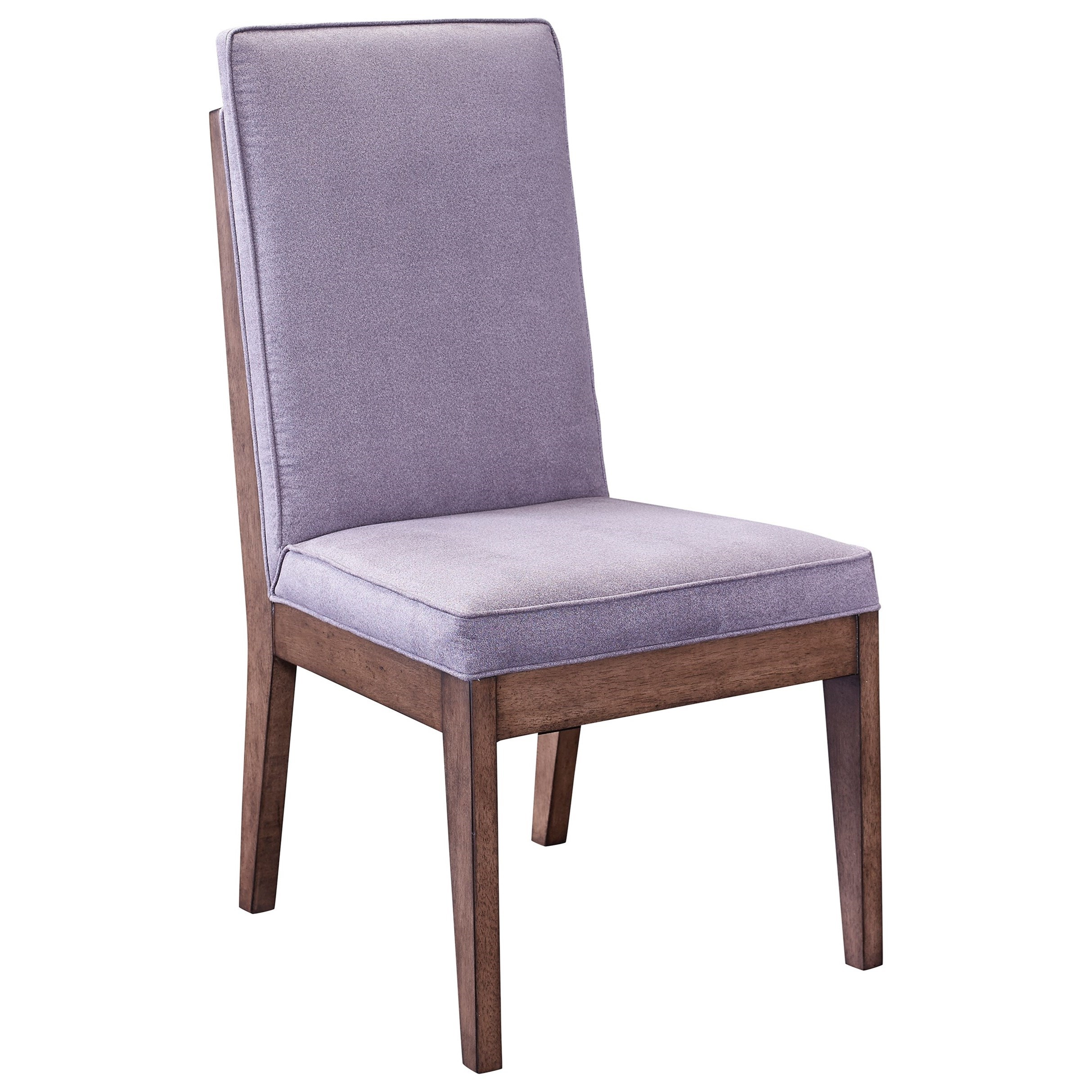 Broyhill Furniture Bedford Avenue Fenimore Street Upholstered Dining Chair - Item Number: 8615-523