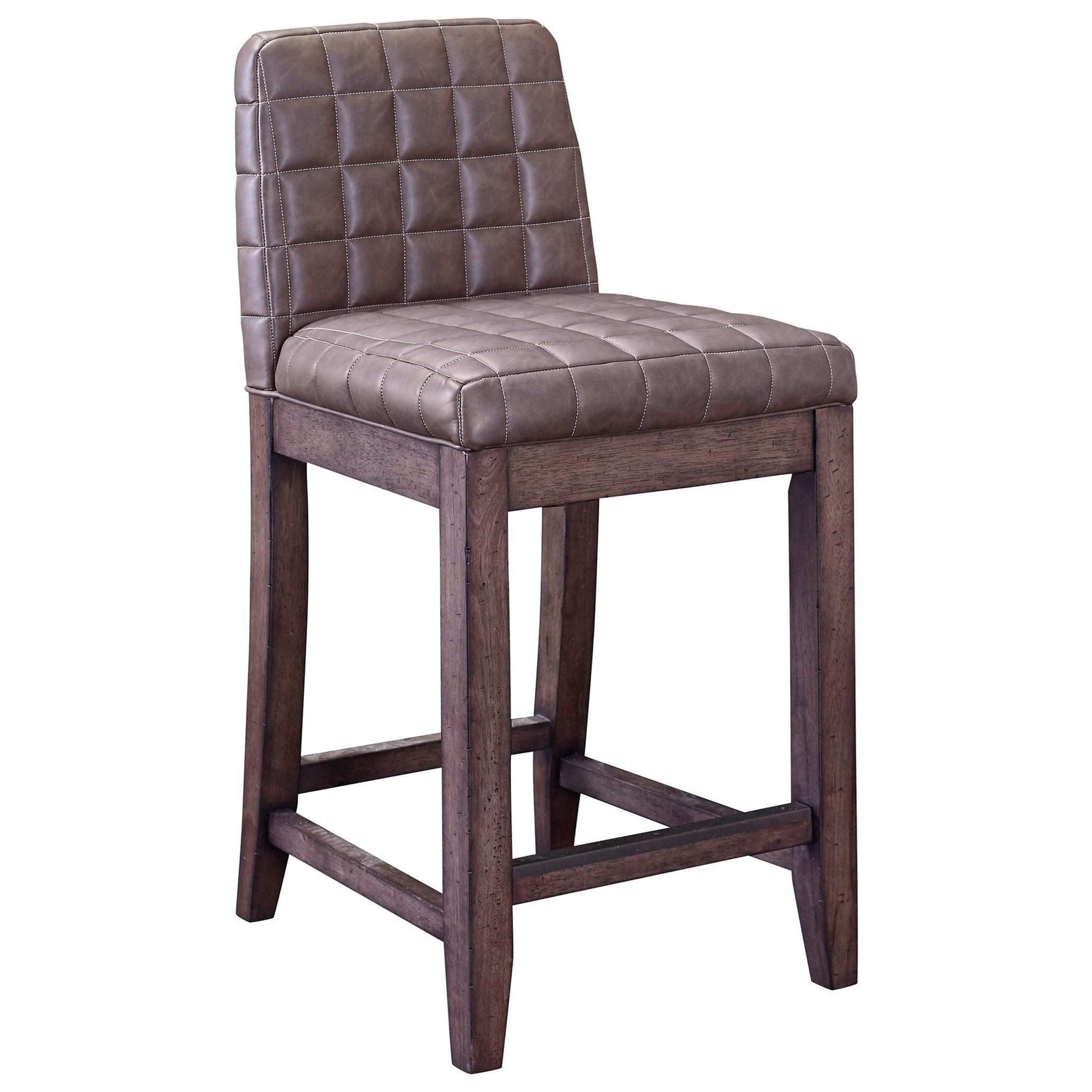 Broyhill Furniture Bedford Avenue Lefferts Avenue Counter Stool - Item Number: 8615-529