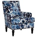 Broyhill Furniture Belicia Accent Chair - Item Number: 9025-0-4607-48
