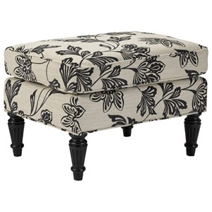 Broyhill Furniture Belicia Ottoman