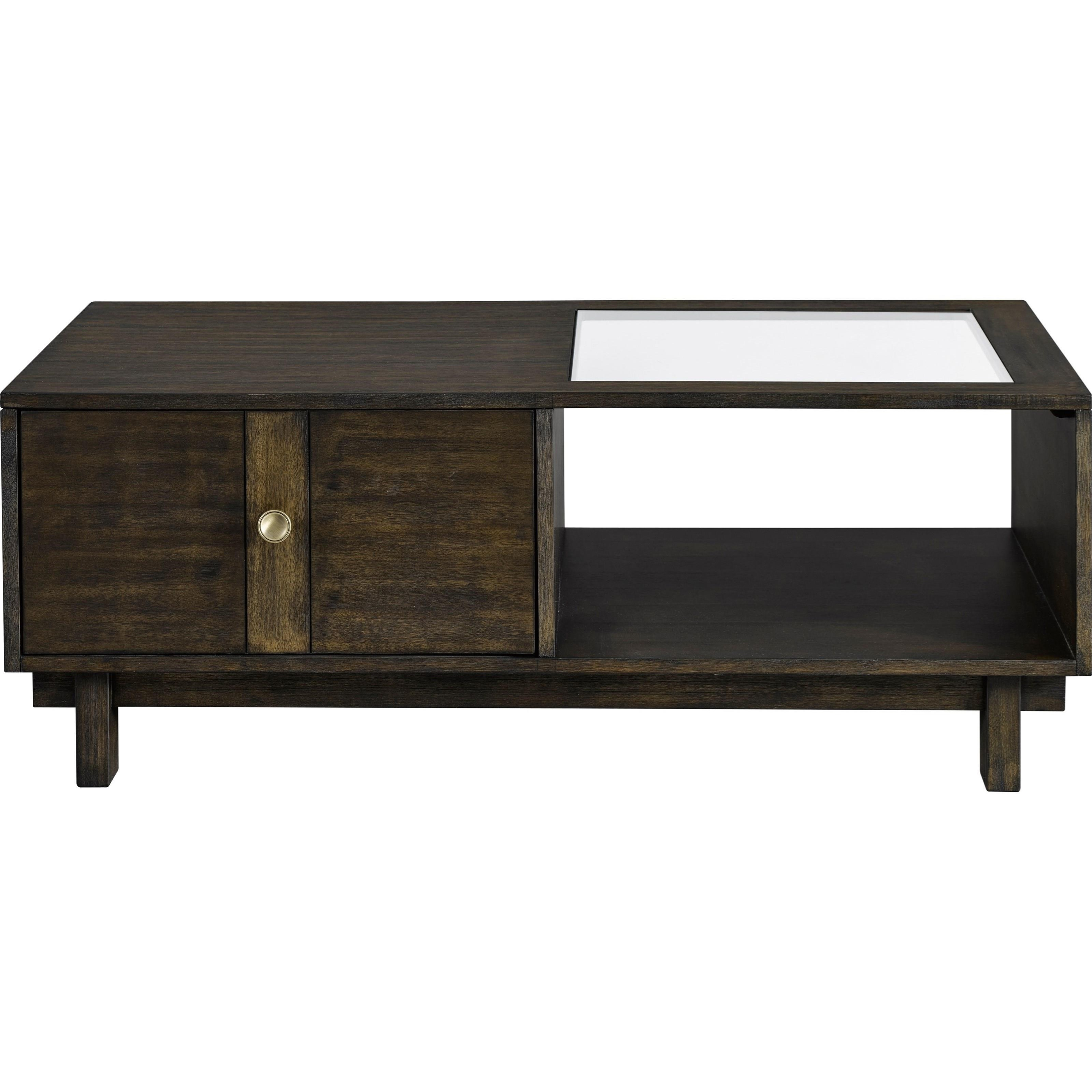 Broyhill Furniture Blythewood Contemporary Cocktail Table with