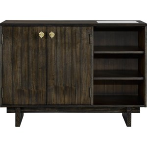 "Broyhill Furniture Blythewood 48"" Entertainment Console"