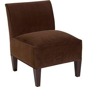 Broyhill Furniture Caitlyn Armless Chair
