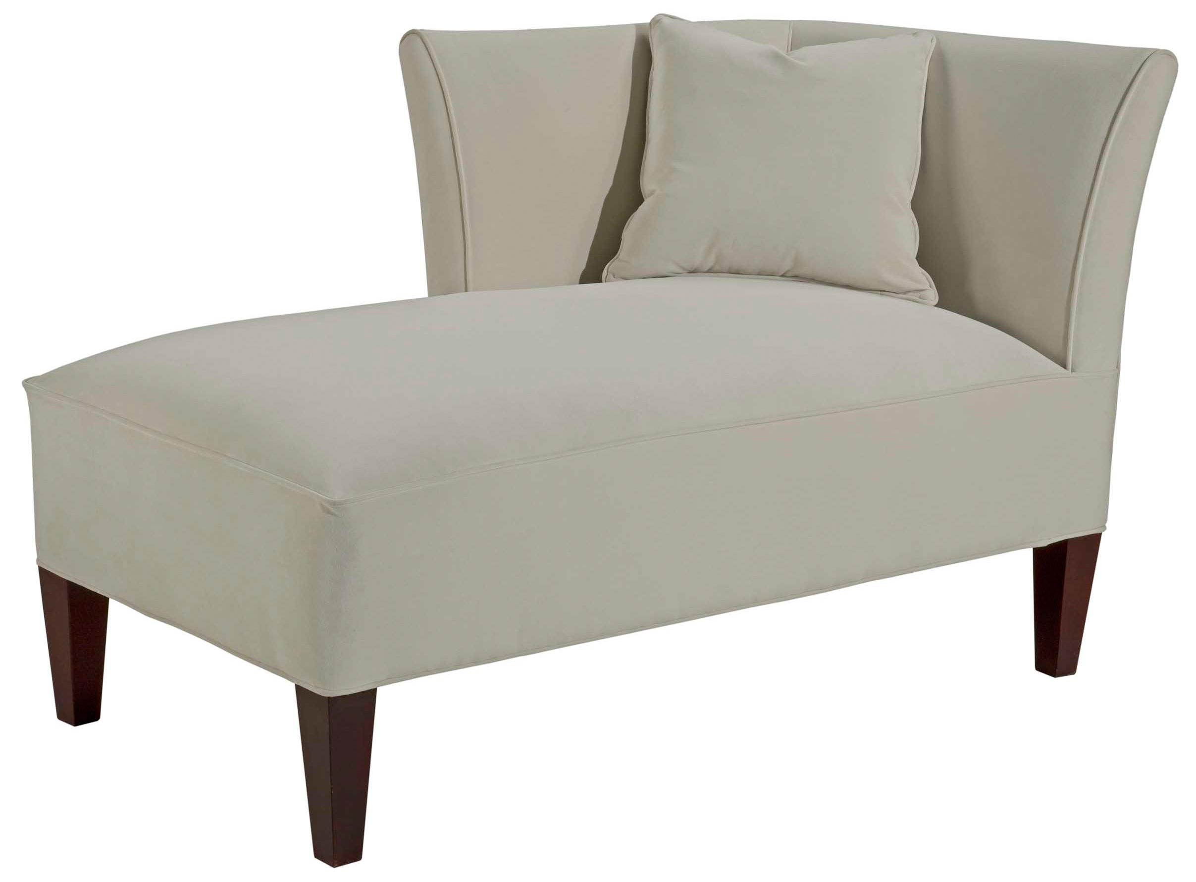 Caitlyn Left Arm Facing Chaise By Broyhill Furniture