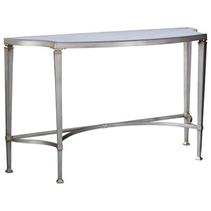 Broyhill Furniture Camille Console Table
