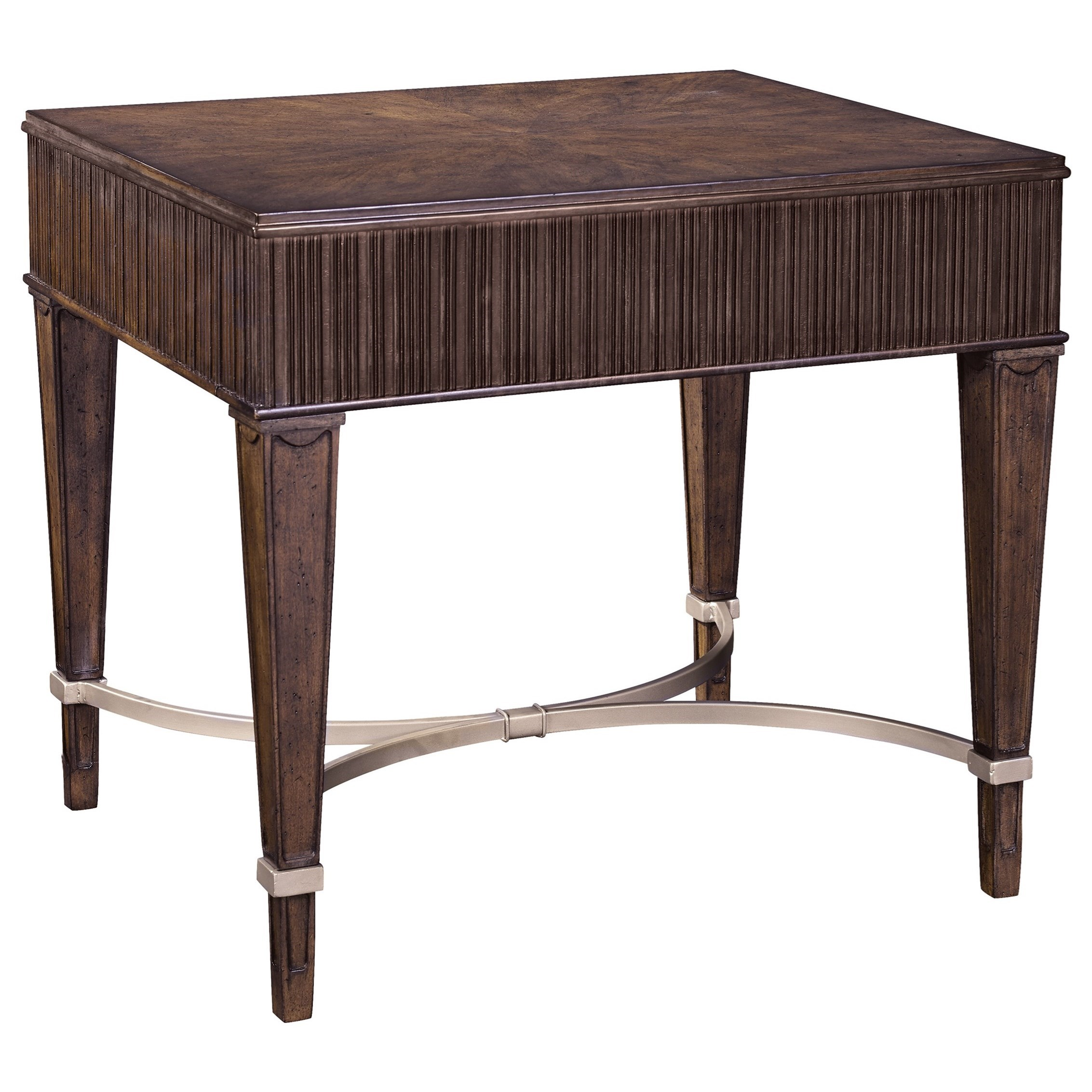 Broyhill Furniture Cashmera End Table - Item Number: 4860-002