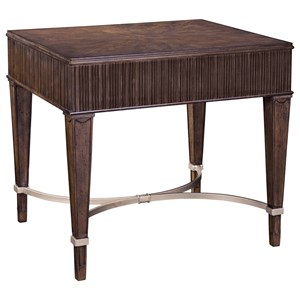 Broyhill Furniture Cashmera End Table