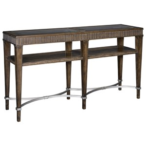 Broyhill Furniture Cashmera Console Table
