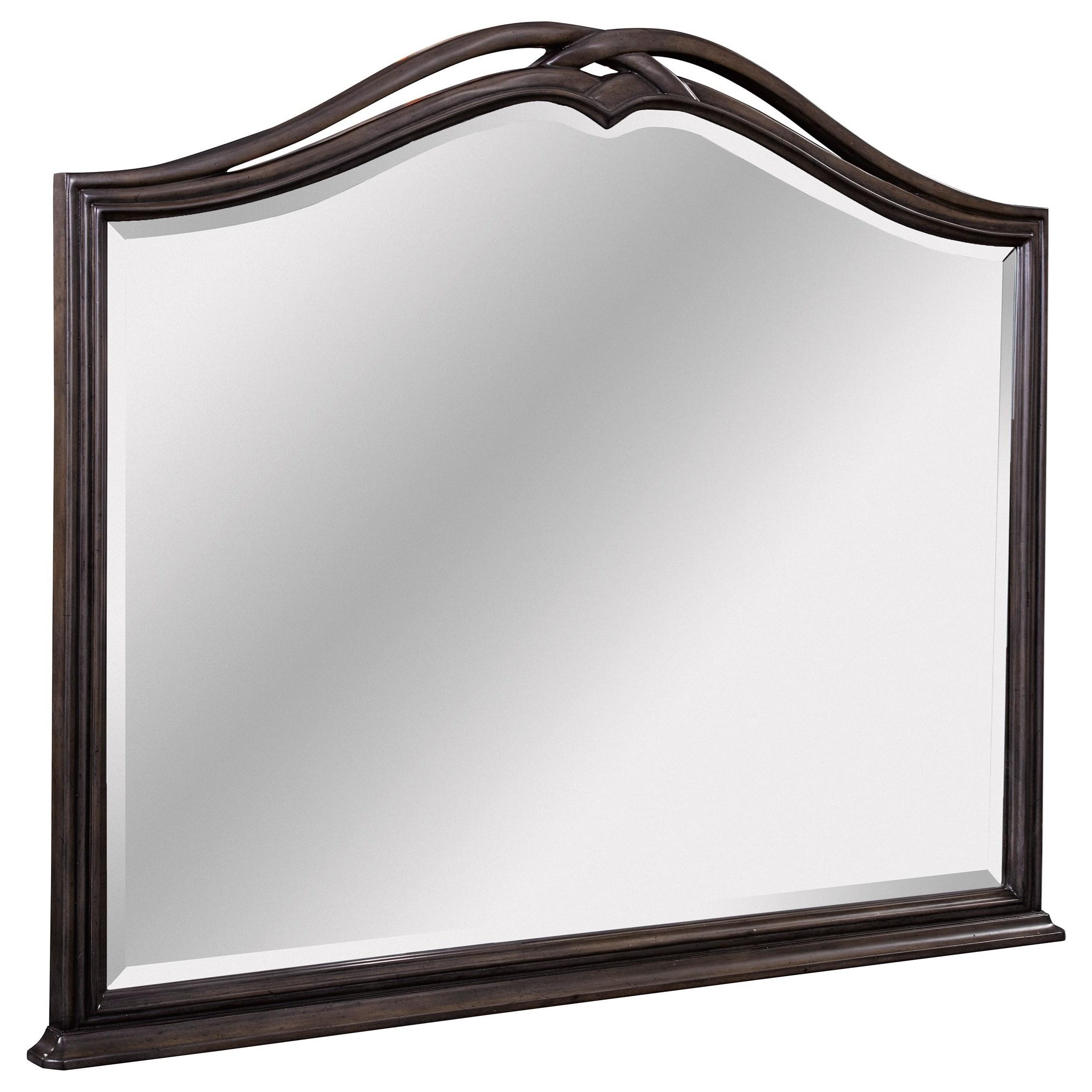 Broyhill Furniture Cashmera Mirror - Item Number: 4860-236